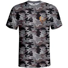 TEE SHIRT MANCHES COURTES HOMME SAVAGE GEAR SIMPLY SAVAGE - CAMO