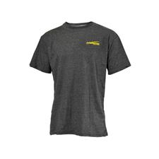 TEE SHIRT MANCHES COURTES HOMME TUBERTINI SPORT - GRIS