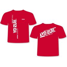 TEE SHIRT MANCHES COURTES HOMME ROUGE TEE SHIRT MANCHES COURTES HOMME YO ZURI ROUGE XXL