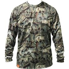 STRICKE SUBLIMATED PERFORMANCE TAILLE L