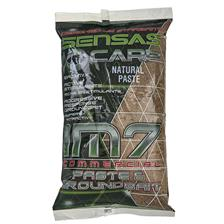 TEIG SENSAS IM7 NATURAL PASTE 1KG