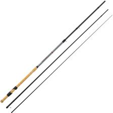 TELEADJUSTABLE NATURAL BAIT ROD GARBOLINO TROUTIST FI SRS