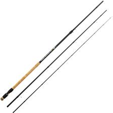 TELEADJUSTABLE NATURAL BAIT ROD GARBOLINO WILD STREAM AN R SRS