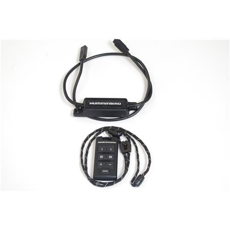 TELECOMMANDE HUMMINBIRD BLUE TOOTH POUR SERIE 800/900/1100/ONIX ET ION