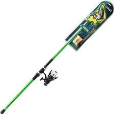 TELESCOPIC TROUT COMBO MITCHELL TARGET T-320 TROUT
