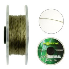 TERMINAL TACKLE BRAID KORDA SUPER NATURAL