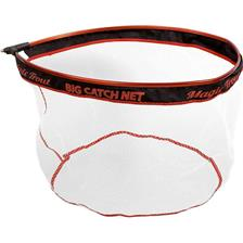 TETE D'EPUISETTE MAGIC TROUT BIG CATCH NET