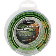 BULLDOZER MIMICRY GREEN GHOST XP 48457