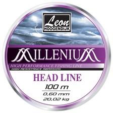Lines Leon Hoogendijk MILLENIUM 50/100