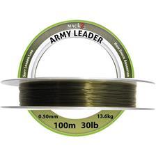 Lines Mack2 ARMY LEADER 100M 50/100
