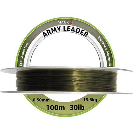 TETE DE LIGNE MACK2 ARMY LEADER - 100M