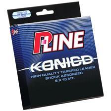 TETE DE LIGNE P-LINE KONICO 5X15MT