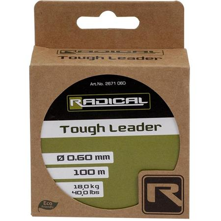 TETE DE LIGNE RADICAL TOUGH LEADER