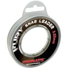 Lines Star Baits FURY SNAG LEADER 40/100
