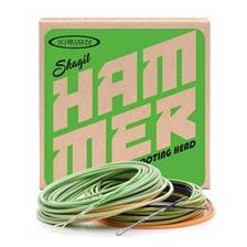 HAMMER PLONGEANTE S3 7.8M