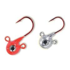 Hooks Balzer JORG STREHLOW ROUGE 25G