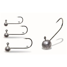 Hooks Delalande TETE PLOMBEE MICRO RONDES N°2/0 5G