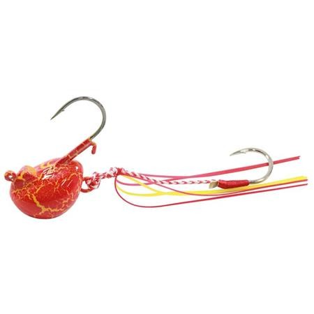 TETE PLOMBEE EXPLORER TACKLE MAGIC DEEP