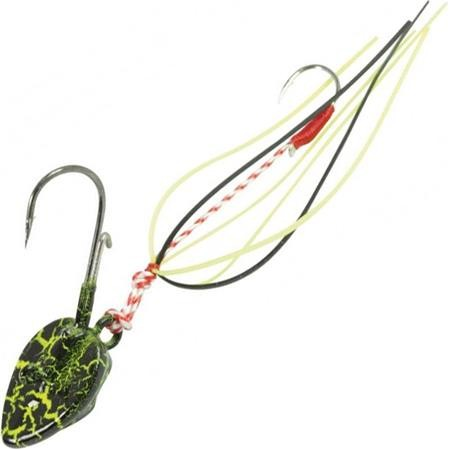 TETE PLOMBEE EXPLORER TACKLE ROCK SHALLOW - 7G