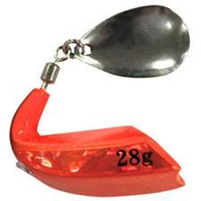 BLADE BOMBER FS207 ORANGE 14G