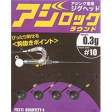Hooks Hayabusa HP J211 2G