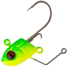 SPINHEAD CHARTREUSE N°5/0