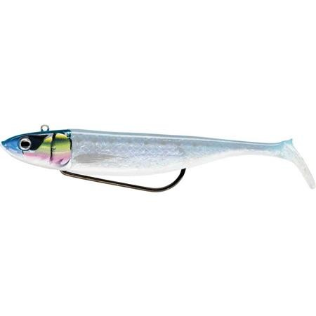 TETE PLOMBEE STORM 360GT COASTAL BISCAY SHAD - 14G - PAR 2