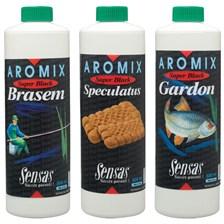 TOEVOEGING SENSAS AROMIX BLACK