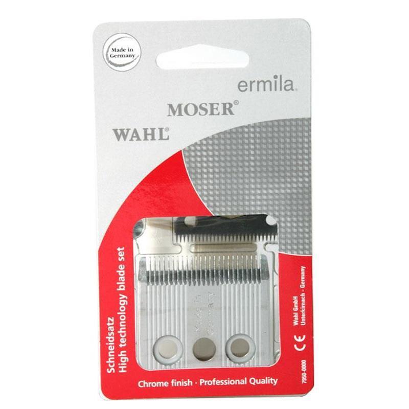 TONDEUSE SET VOOR HOND MOSER 1400 - scheerkop 3mm