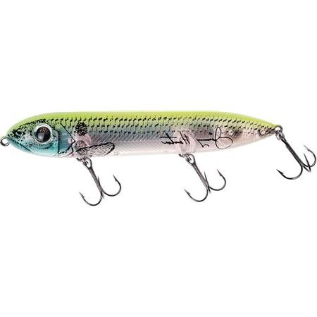 TOPWATER LURE HEDDON SUPER SPOOK