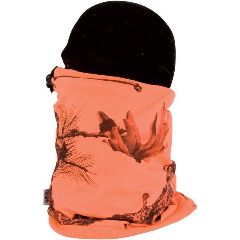 tour de cou homme somlys 882 camouflage orange. Black Bedroom Furniture Sets. Home Design Ideas