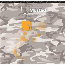Apparel Mustad TOUR DE COU GRIS CAMO 038178