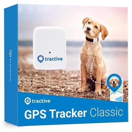 TRACEUR GPS TRACTIVE AVEC PORTÉE ILLIMITÉE