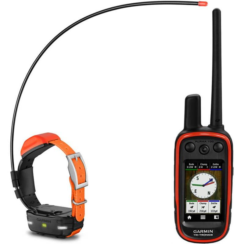 Tracking Collar Pack Garmin Alpha 100 T5 Mini