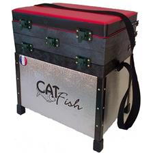 TRADITIONAL SEAT BOX CATFISH CLASSIC TOLE
