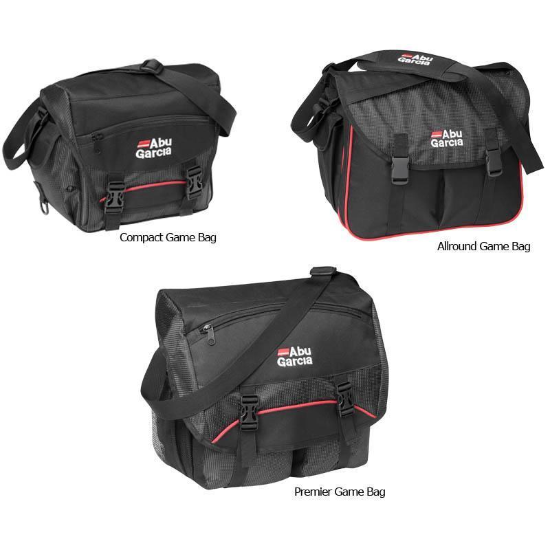 Transport bag abu garcia game bags