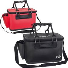 TRANSPORT BAG DAIWA BAKKAN RIGID