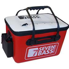 TRANSPORT BAG SEVEN BASS BAKKAN HARD LINE