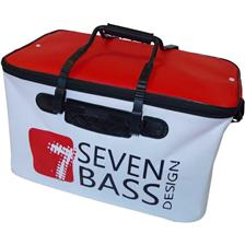 TRANSPORT BAG SEVEN BASS BAKKAN SOFT LINE