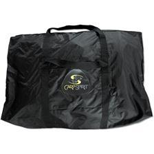TRANSPORT BAG WATER QUEEN CARRY BAG BLACK BOAT