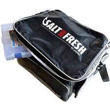 TRANSPORT TAS PAFEX SALT AND FRESH