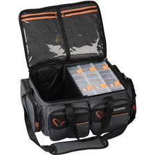 TRANSPORT TAS SAVAGE GEAR SYSTEM BOX BAG