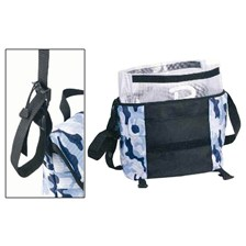TRANSPORTTASCHE VALLEY HILL SHOULDER BAG P.S.L.