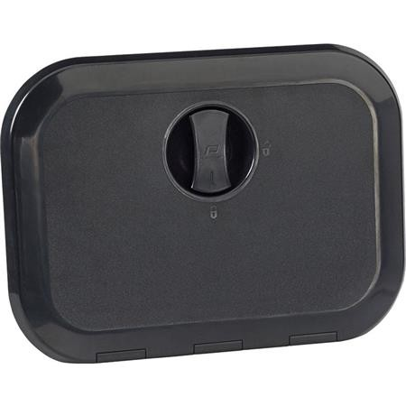 TRAPPES D'ACCES PLASTIMO RECTANGULAIRE