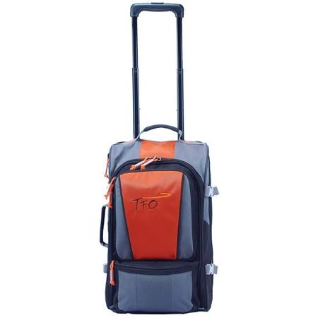 TRAVEL BAG TFO ROLLING CARRY-ON