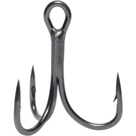 TREBLE HOOK PREDATOR VMC 7554 - PACK OF 5