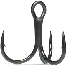 TREBLE HOOK VMC 7548BN - BLACK NICKEL