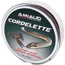 TRECCIA AMIAUD CORDELETTE
