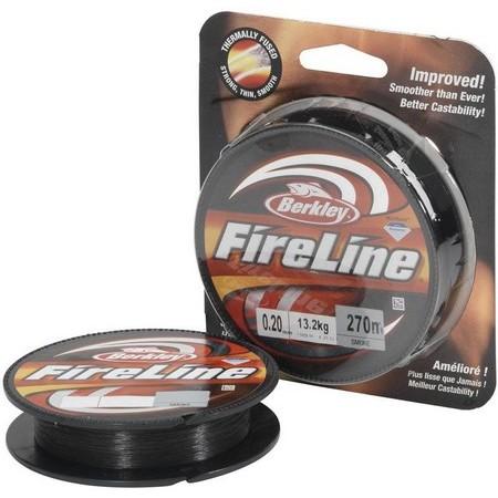 TRECCIA BERKLEY FIRELINE SMOKE - 110 M