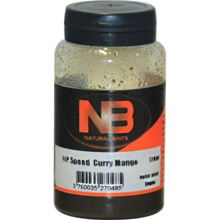 TREMPAGE NATURAL BAITS SPEED TENTATION